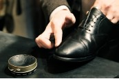 take care of your leather shoes